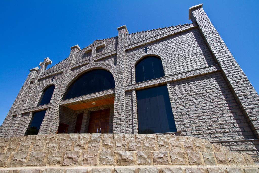- 11 - Igreja de Pedra 1