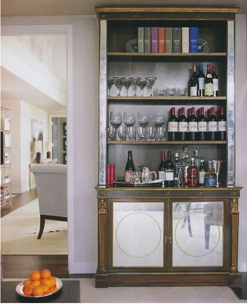 20 Mini Bar Designs For Home: Arquivo Para Barzinho