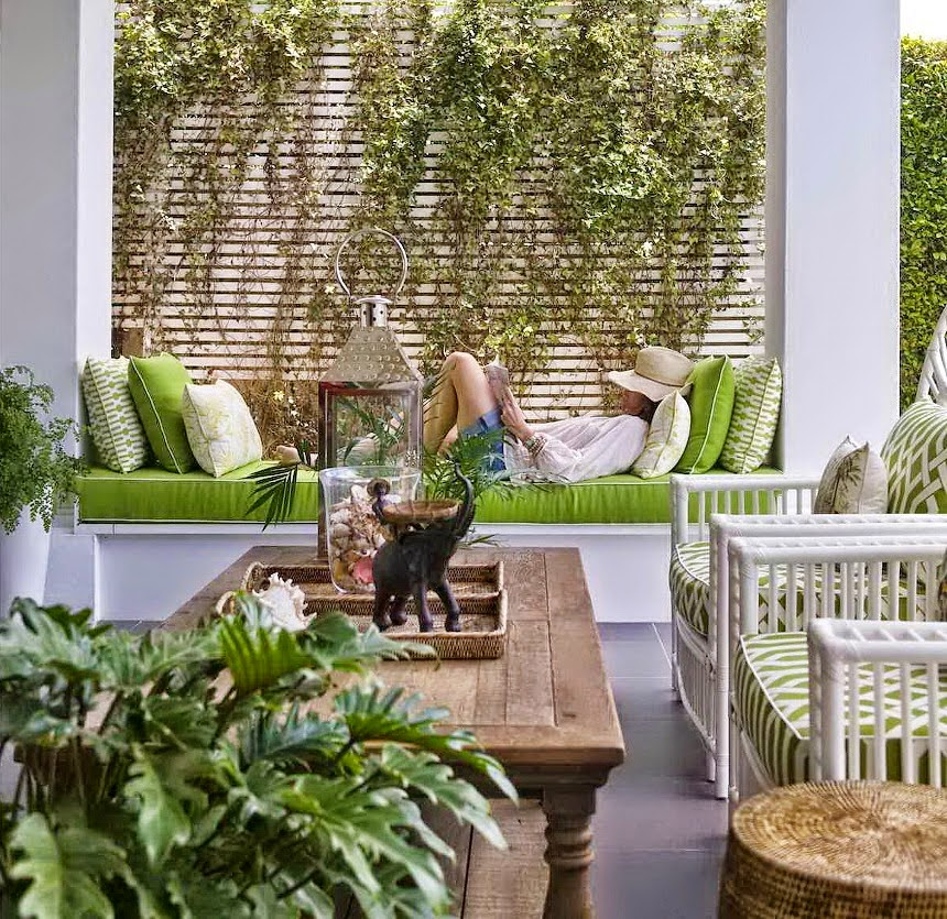 sofa fixo - Blog da Flaviana